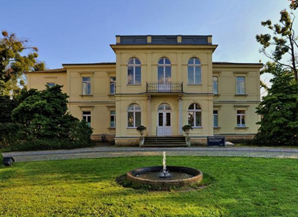 Palais Marcolini <br />